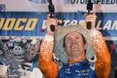 Nouvelle victoire de ScottDixon, qui prend la tête du classement en IndyCar