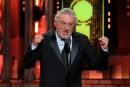 «Fuck Trump»: ovation pour Robert De Niro aux Tony Awards