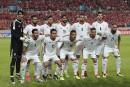 Nike refuse de chausser l'équipe d'Iran pour le Mondial