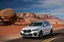 BMW dévoile son nouveau X5 2019