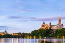 Un été plein d'activités à Ottawa