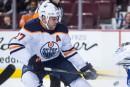 Milan Lucic à Montréal: réponse d'Edmonton