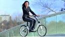 Volkswagen Bik.e - Ce vélo électrique pliable a un cadre... | 12 juin 2018