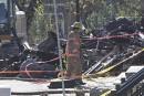 Incendie criminel mortel: la police demande l'aide du public