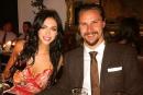 Le couple Karlsson aurait été harcelé par la copine de Mike Hoffman