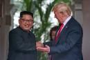 Kim Jong-un invite Donald Trump en Corée du Nord