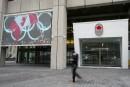 Maison olympique canadienne: ouverture après trois ans de retard
