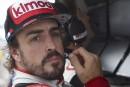 L'espagnol Fernando Alonso veut gagner la Triple Couronne, soit être... | 13 juin 2018