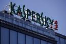 Kaspersky «forcé de geler sa coopération» avec des organisations européennes