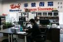 Raymond Chabot révise le processus de dépôts des clients de Sinorama