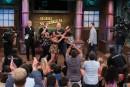 C'est la fin pourle controverséJerry Springer Show