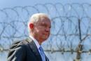 Sessions cite la Bible pour justifier la séparation d'enfants de migrants