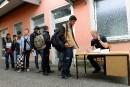 Migrants: près de 90% des Allemands veulent plus d'expulsions