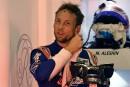 Huit questions pour Jenson Button : les 24 Heures du Mans, «c'est ça la vraie course»