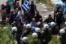 «Macédoine du Nord»: signature d'un accord historique