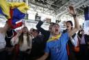 La droite dure récupère la présidence en Colombie