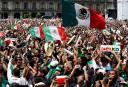 Le Mexique secoué de bonheur après la victoire face à l'Allemagne