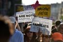 Séparations d'enfants: l'ONU juge la politique américaine «inadmissible»