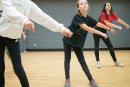 Danse: pourquoi vos enfants «flossent»?