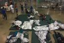 Séparation d'enfants de migrants: Trudeau refuse de s'en mêler