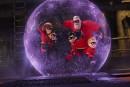 <em>The Incredibles 2</em> pourrait causer des crises d'épilepsie