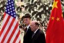 Le secrétaire au Commerce américain a toujours des liens financiers avec la Chine