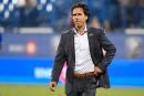 Mauro Biello a été joueur, puis entraîneur de l'Impact de... | 19 juin 2018