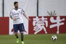Le temps presse pour Lionel Messi