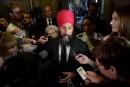 Défaite du NPD dans Chicoutimi-Le Fjord: Singh se retroussera les manches