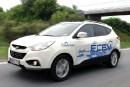 Hyundai a commencé à commercialiser à petite échelle (et à... | 20 juin 2018