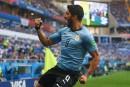 L'Uruguay et la Russie qualifiés pour les huitièmes de finale