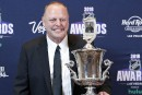 Trophées LNH: Gallant rafle le trophée Jack Adams, McPhee est le D.G. de l'année