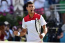 Novak Djokovic écarte aisément Grigor Dimitrov