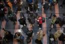 États-Unis: la poudre bientôt interdite dans les bagages à main?