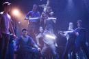 Le Cirque du Soleil a dévoilé jeudi son nouveau spectacle... | 21 juin 2018