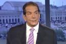 Décès du chroniqueur américain Charles Krauthammer