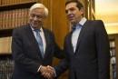 Grèce : un accord est trouvé pour la sortie decrise