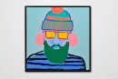 Beard man #4... | 22 juin 2018