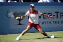 Novak Djokovic signe sa 800<sup>e</sup> victoire