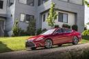 Lexus ES 300h... | 22 juin 2018
