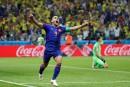 La Colombie garde espoir en éliminant la Pologne