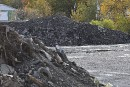 Sols contaminés: pas d'accusations contre les pollueurs