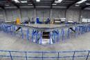 Facebook arrête la production de drones destinés à l'accès internet