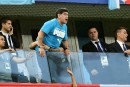 Maradona offre une récompense pour identifier celui qui l'a donné pour mort