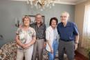 Mariage: deux fois 60 ans d'union
