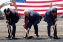 Trump vante «L'Amérique d'abord» dans le Wisconsin