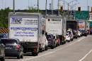 Pont Mercier:André Fortin blâme Mobilité Montréal et son ministère