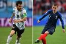Mondial: les quarts de finale font saliver