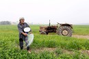 IRAQ-AGRICULTURE-DROUGHT