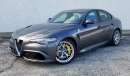 La voiture de ses rêves -Une Alfa Romeo sport d'une... | 3 juillet 2018